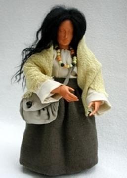 Bild von Figur Nora 22cm gross