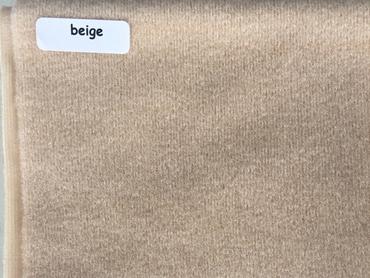 Bild für Kategorie Duvetine beige