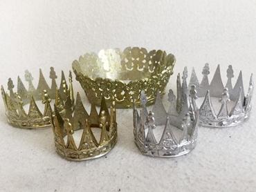 Bild für Kategorie Kronen für Könige