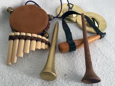 Bild für Kategorie Musikinstrumente