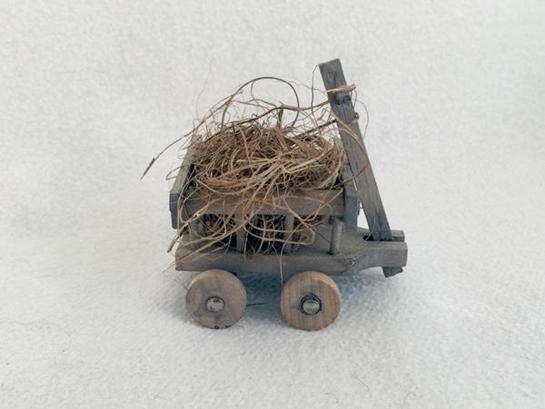 Bild von Leiterwagen mini