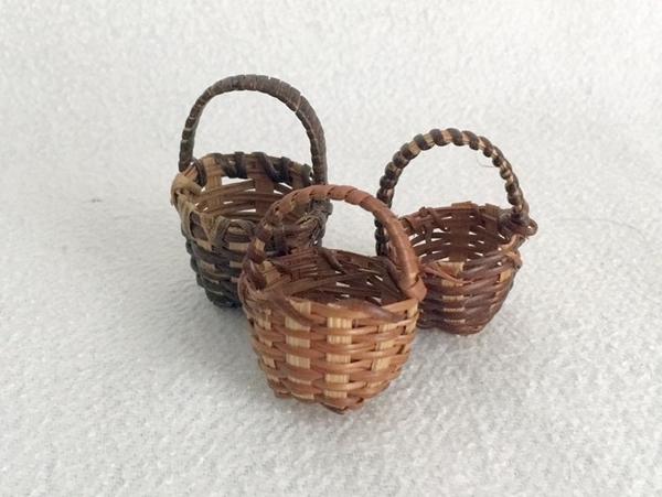 Bild von 3 Minikörbli